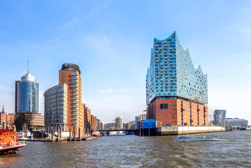 Wohnprojekte Hamburg