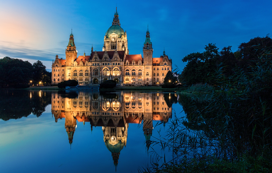 Wohnprojekte Hannover