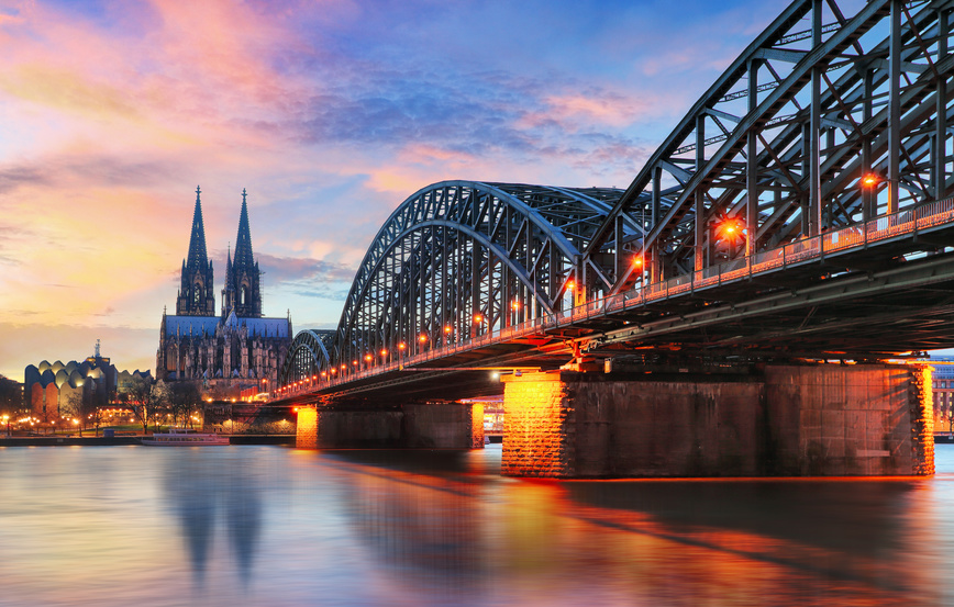 Wohnprojekte Köln