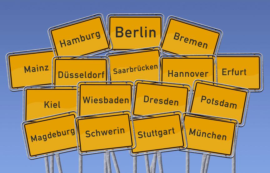 Wohnprojekte in Deutschland
